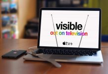 """Visible: Out on Television"""