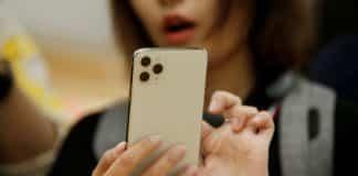 iPhonu v decembri stúpol predaj v Číne o vyše 18%!