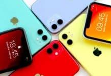 """Unikli informácie o iPhone 12"""" s 5,4"""" OLED displejom."""