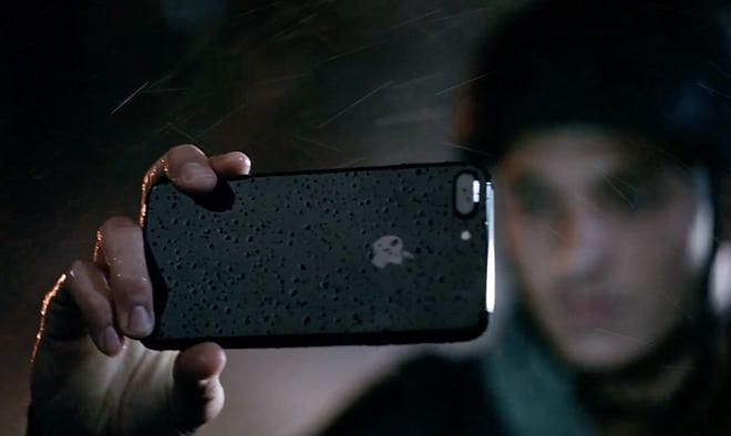 iPhone 7 vodotesnosť