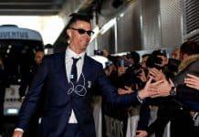 Cristiano Ronaldo ipod shuffle