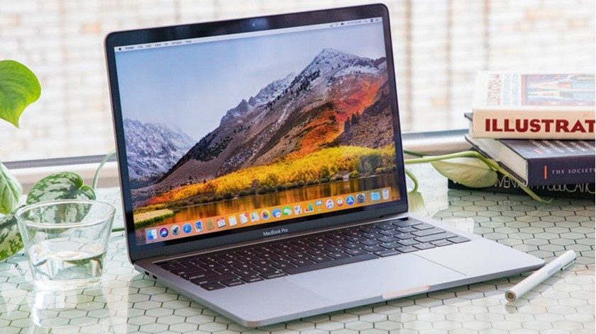 """macbook pro 13"""" klávesnica"""