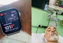 Apple Watch opäť zachraňovali život. Čo je viac?