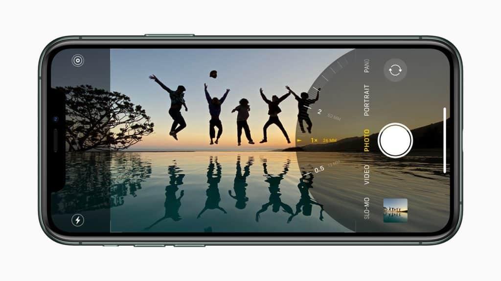 6 tipov pre dokonalé fotky s nočným režimom na iPhone 11/ 11 Pro!