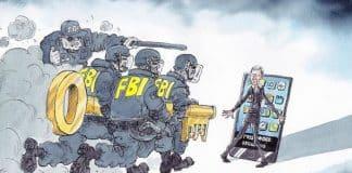 Apple vs. FBI - súdny proces je vraj na spadnutie!