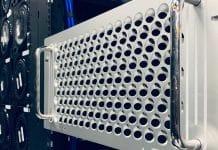 Takto vyzerá nový Mac Pro Rack naživo!