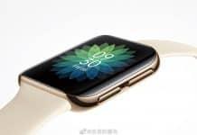 Oppo skopíruje Apple Watch. Nemôžeme povedať, že to nevyzerá dobre!