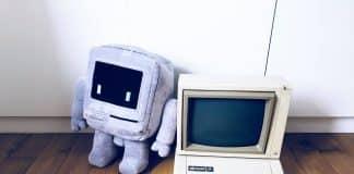 classicbot macintosh