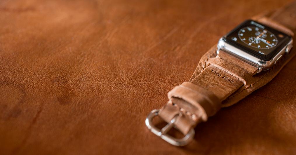 Návod: Ako sa starať o remienky od hodiniek Apple Watch?
