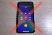 Návod: Ako blokovať telefónne číslo na iPhone?