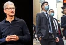Apple pomôže v boji proti zákernému koronavírusu.