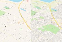 V USA boli vylepšené Apple Maps. Teraz bude pokračovať Európa.
