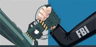 Komentár: Prečo by Apple nemalo pre FBI v žiadnom prípade odomykať iPhone teroristu.