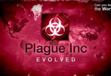 Koronavírus sa postaral o náhlu popularitu hry Plague Inc.