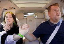"""Carpool Karaoke: The Series"" dnes dorazí na platformu Apple TV+"
