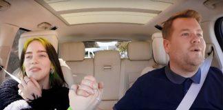 """Carpool Karaoke: The Series"" dnes dorazí na platformu Apple TV+"