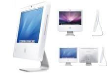 Apple začalo predávať v roku 2020 počítač z roku 2006.