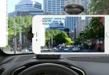 Toto je aplikácia do iPhonu, ktorú môžete využívať ako autokameru.