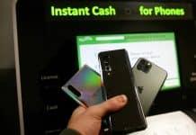 Pozrite sa na to koľko vám dá ECO bankomat za najdrahšie smartfóny súčasnosti.