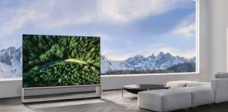 LG predstaví nové televízory s podporou AirPlay 2 a HomeKit.