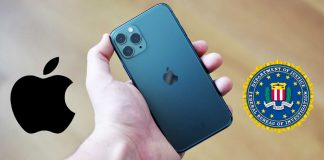 FBI bez problémov odomkla iPhone 11 Pro Max. Načo vôbec potrebuje Apple?
