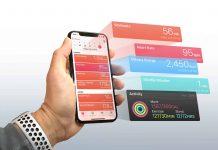 Apple sa snaží o to, aby mali ľudia lepší prístup k zdravotným dátam.