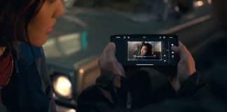 úprava videa na iPhone
