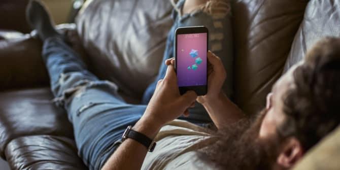 """5 úžasných """"puzzle"""" hier pre iPhone, pri ktorých sa zrelaxujete."""