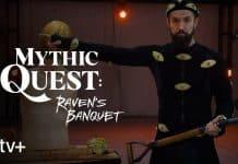 """Apple zverejnilo upútavku na nový seriál """"Mythic Quest"""" pre Apple TV+."""