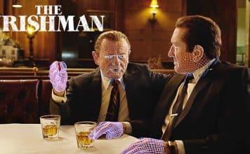 "Pozrite sa na to ako Netflix omladil hercov v snímke ""Irishman""!"