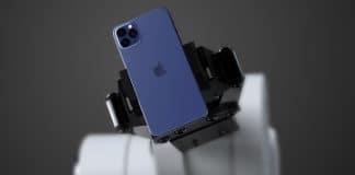 Nádherne zábery ukazujú, ako bude vyzerať iPhone 12/12 Pro!