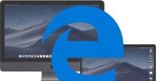 Microsoft Edge si oddnes môžete stiahnuť na Mac.