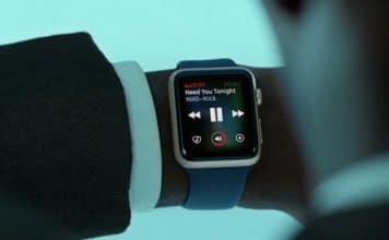 Návod: Ako si do Apple Watch nahrať hudbu.