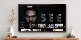 Aplikácia Apple TV sa dostane na televízory Sony a Vizio.
