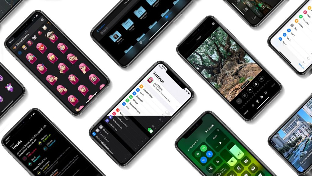 Apple vydal iOS 13.3.1, iPad OS 13.3.1, watchOS 6.1.2 a tvOS 13.3.1 v 3. beta verzii.