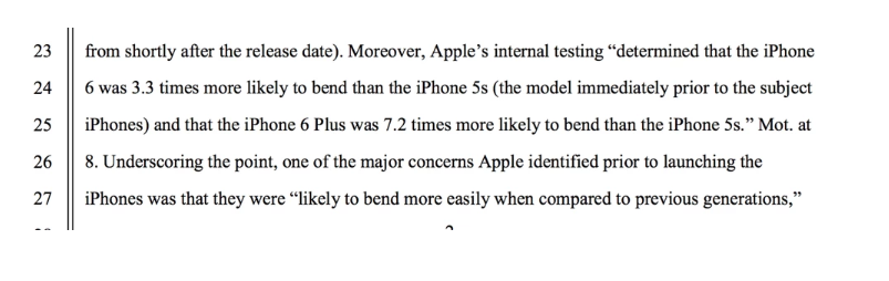 Pamätáte si na Bend Gate? Apple o probléme vedelo ešte pred vydaním iPhonu 6.