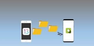 Návod: Ako posielať súbory medzi iOS a Androidom?