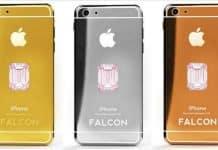 Pozrite sa na iPhone 6 za viac ako 48 miliónov dolárov!