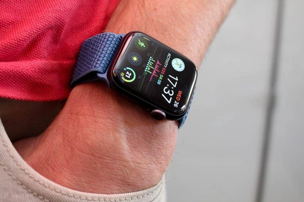 Apple Watch Series 6 prídu v septembri. Apple má dodávateľa.