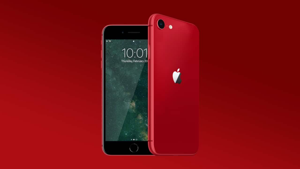 iPhone SE 2 (iPhone 9) bude mať v prvej polovici roka 2020 ...