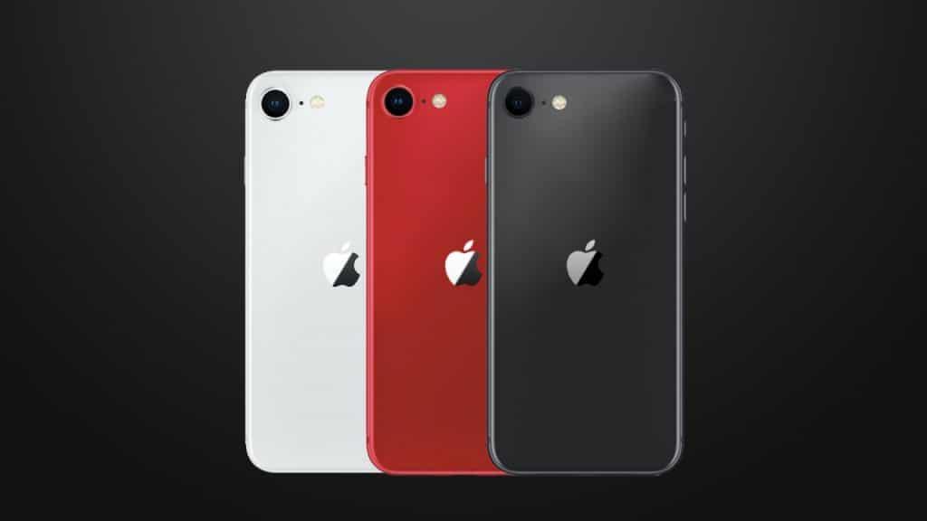 iPhone SE 2 (iPhone 9) takto bdue vyzerať