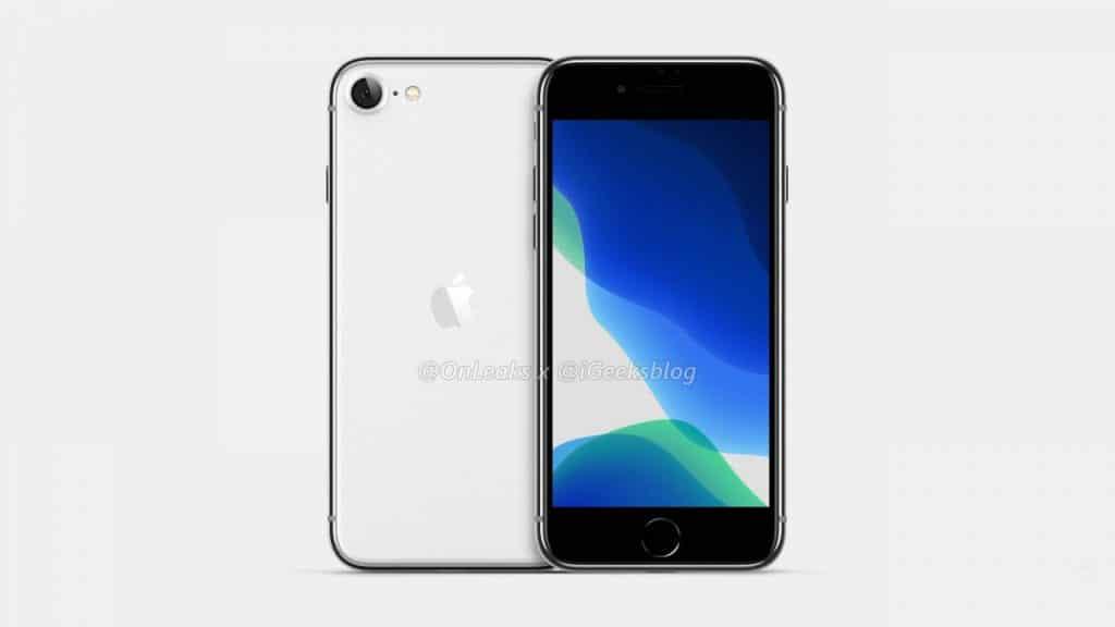 Koronavírus neohrozí predstavenie iPhonu SE 2. Informujú o tom dobré zdroje.