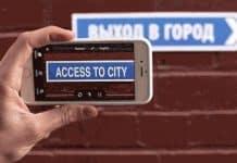 Google prekladač vie do slovenčiny preložiť aj text odfotený telefónom.