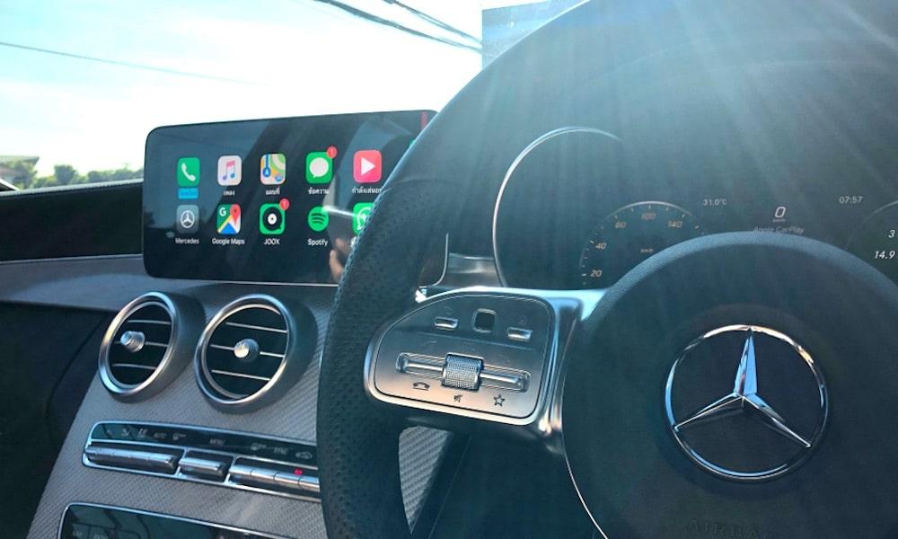 5 tipov a trikov, ktoré môžete používať pri Apple CarPlay.