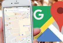 Google Maps sa dočkali aktualizácie. Majú zaujímavé novinky.