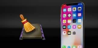 Návod: Ako na iPhone vyčistiť cache či RAM?