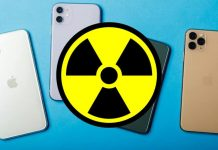 Je iPhone 11 Pro nebezpečný kvôli nadmernému žiareniu?