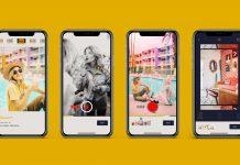Osviežte svoje Instagram Stories pomocou aplikácie RTRO.