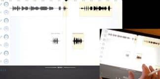 Pozrite sa ako sa dá editovať podcast pomocou Apple Pencil a iPadu Pro!