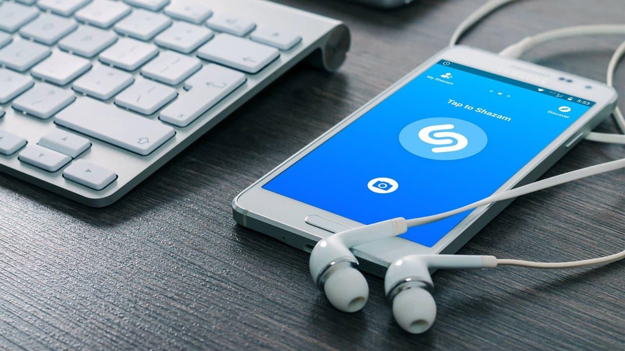 Apple aktualizovalo Shazam pre Android. Urobilo zaujímavý krok!